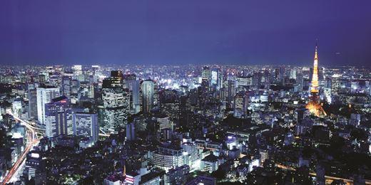 Polar Capital tweaks Japan Alpha fund approach