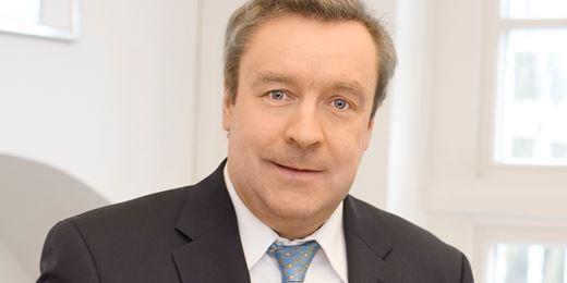 Warum Christoph Bruns Cash-Quote von 0 auf 19% erhöht hat