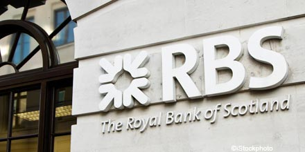 RBS soars on profits surprise and UK recovery