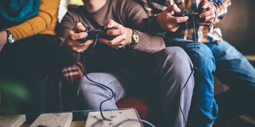Clocked! how to win in the £59bn video game battle