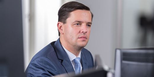 Wie Markus Wedel seine Erfolgsfonds aufgebaut hat