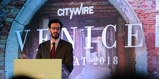 Citywire Venice Retreat 2018
