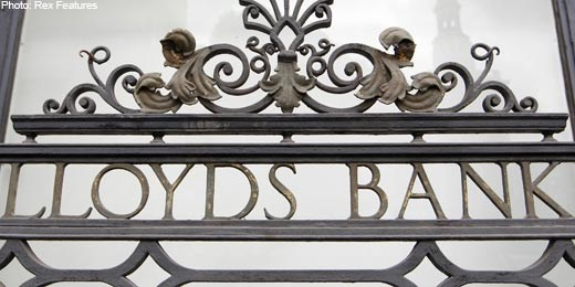 Lloyds blocks investors' court appeal in bond battle