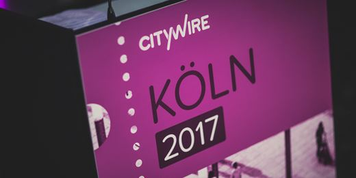 Citywire Cologne 2017 Presentations