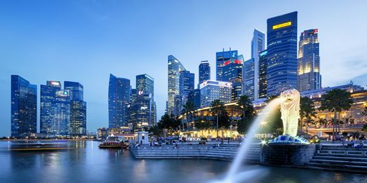 What Singapore PBs are saying about Chinese equities