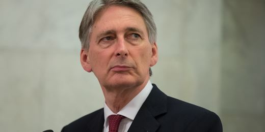 Budget: chancellor urged to curb second home ownership