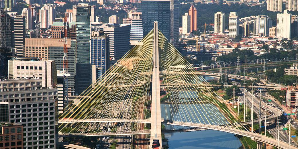 JP Morgan buys stake in Brazilian fintech firm