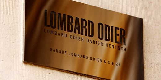Credit Suisse passes global equity PM and fund to Lombard Odier IM