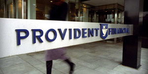 Woodford & Barnett hit as Provident Financial plunges 70%