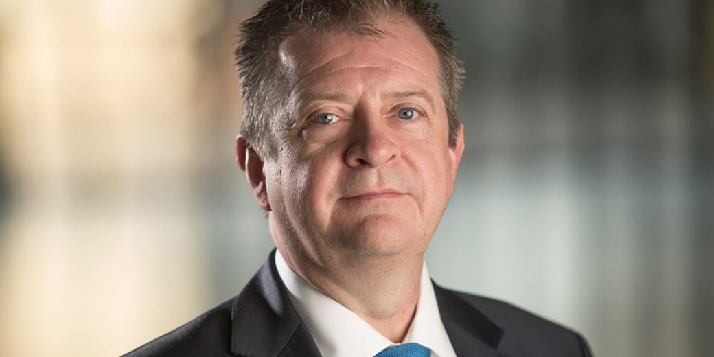 Stephen Ford joins WH Ireland as head of wealth