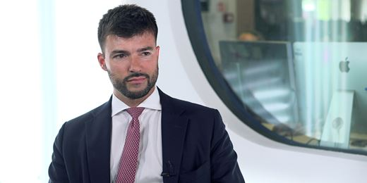 Euro Star of the Day: Tim Crockford, Hermes IM