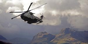 Rosso e Nero – Avventure in elicottero