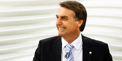 Fund managers trim profits after Brazil's Bolsonaro bounce