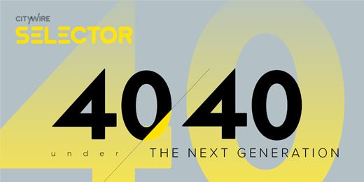 40 Under 40: the second set of names making the 2020/21 list