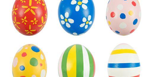 Try the New Model Adviser® Easter Egg quiz!