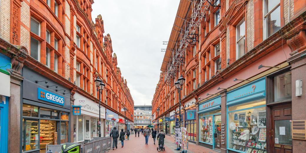 Is the Debenhams collapse peak pain for high street retail?