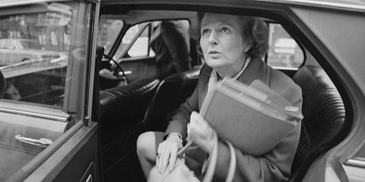 Maggie & Mifid: Iron Lady's legacy to investment advice