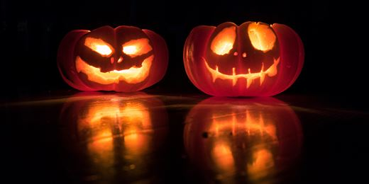 What's haunting these 17 investment pros this Halloween?