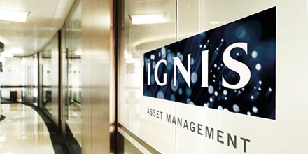 Ignis and M&G to convert property funds into tax efficient Paifs