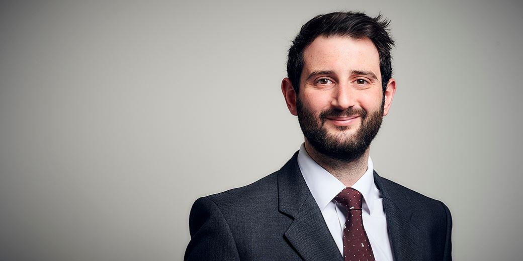 MPS Investment Committee: James Saunders, Tatton Investment Management