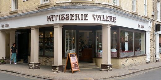 Fund managers count cost of Patisserie Valerie scandal
