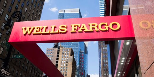 Wells Fargo Advisors fined $3.5m for anti-money laundering unit failings