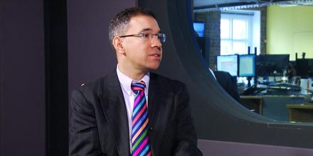 Investec's Alastair Mundy steps back from global value fund