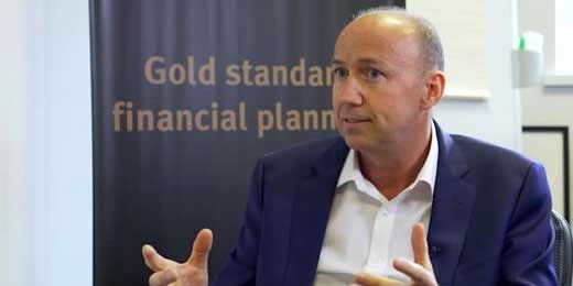 Newport IFA disappointed at financial planning course closure