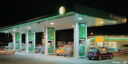 BP weighs on FTSE after striking Rosneft deal