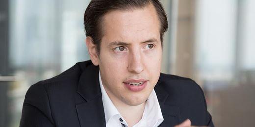 Robo-Advisor Ginmon öffnet sich Vermögensverwaltern und Banken