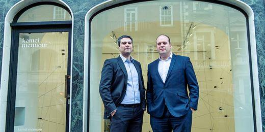 Profile: The company bringing quantitative investment to the masses
