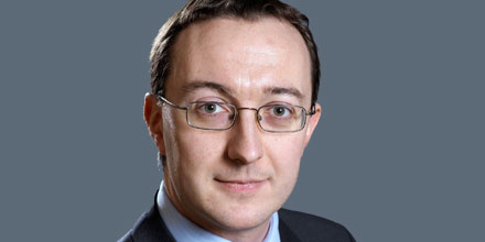 Fidelity's Siddle reveals strategy overhaul for €9bn fund