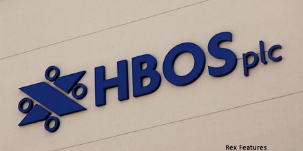 'Deficient' and 'inadequate' FSA failed to stop HBOS collapse