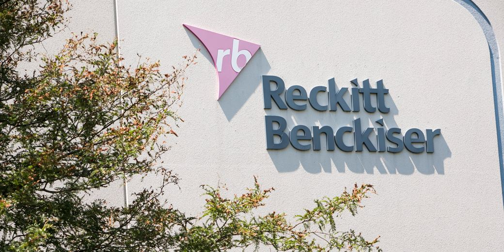 FTSE dips but Reckitt shines and Footasylum soars