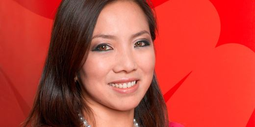 DBS has ambitious plans: Tan Su Shan