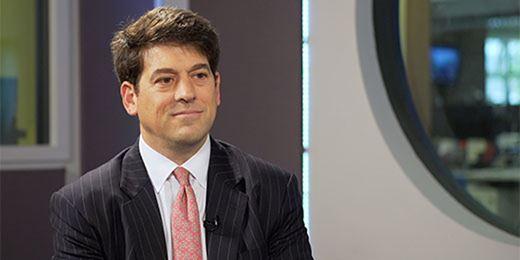 Garrett Fish steps down in JPMorgan American shake-up