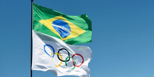 Bounce or burden: managers on Brazil's Olympic legacy
