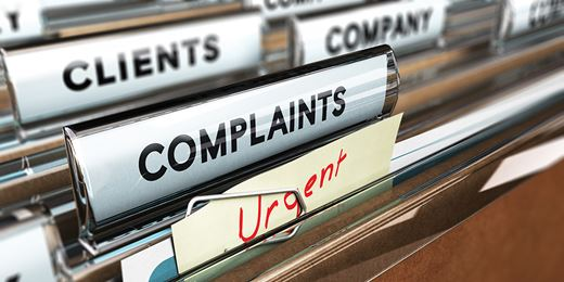 See how many complaints these 19 providers received