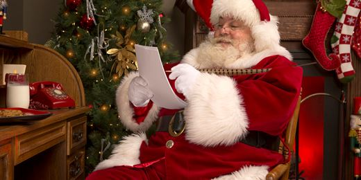 Santa Rally falters as three tests for stock markets loom