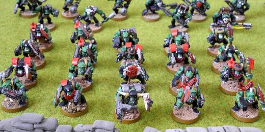 AAA-rated Wotton rolls the dice on Games Workshop