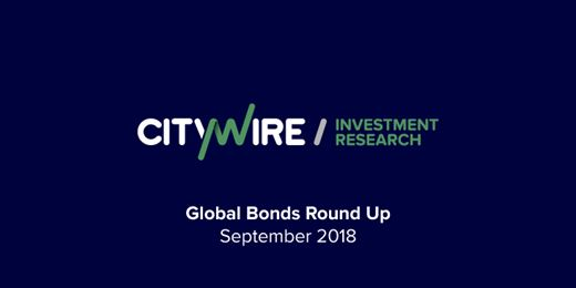 Four outperforming global bonds managers to watch