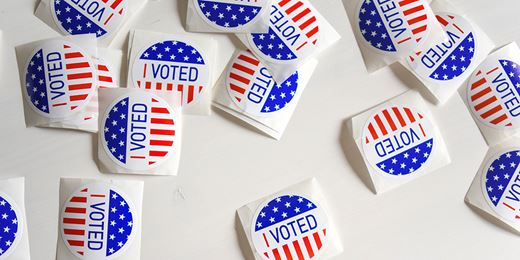 US midterms: fund managers react as markets shrug