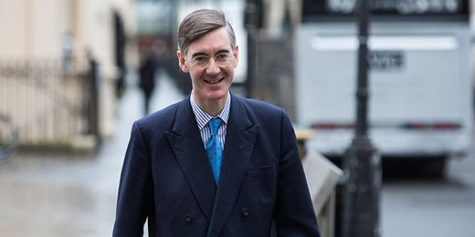 Jacob Rees-Mogg boutique unveils frontier markets fund