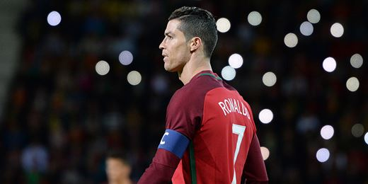 Football star Ronaldo accepts €19m deal over tax evasion