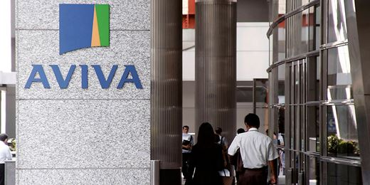 Aviva stands firm on preference share threat as anger mounts