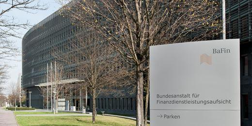 Bafin überprüft Kontrollsysteme bei Union Investment