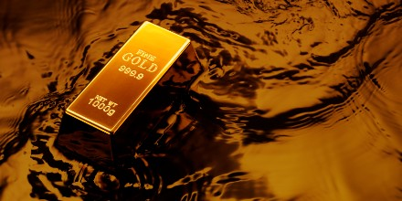 Why gold is no longer a safe haven