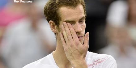 Standard Life signs three-year sponsorship deal with Andy Murray