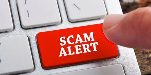 FCA warns on increase in wealth manager scams