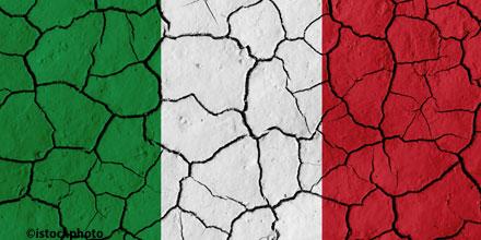 Darum hat A-Manager Untergewicht von 14% in Italien